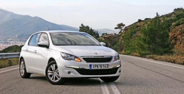 Peugeot 308 PureTech 130 PS caroto test drive 2015 (16)