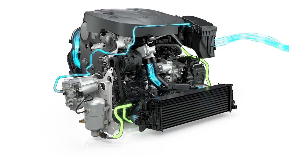 Photo of Η Volvo σταματά την εξέλιξη των ντίζελ αλλά θα τους παράγει έως το 2023