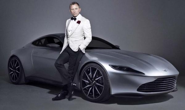 Aston Martin DB10 James Bond (1)