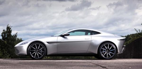 Aston Martin DB10 James Bond (12)