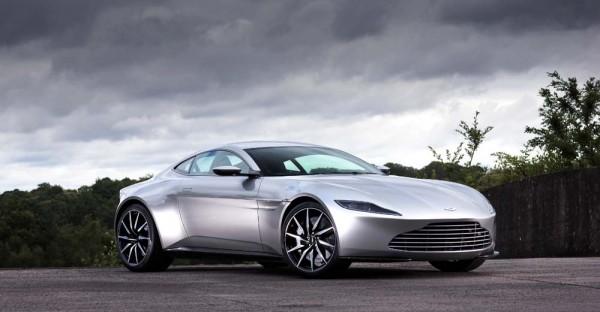 Aston Martin DB10 James Bond (2)