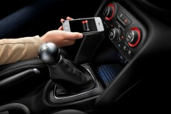 Charging a Smartphone While Driving (1)