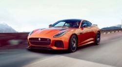 Jaguar F-Type SVR leaked image (2)