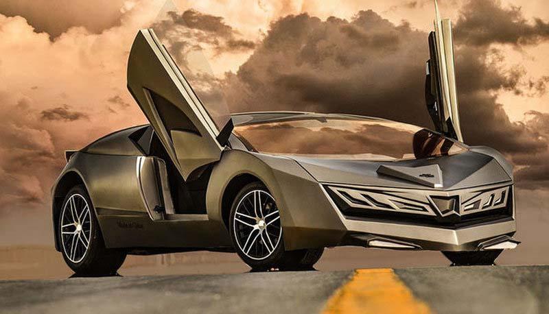 Photo of Hypercars από το Κατάρ!