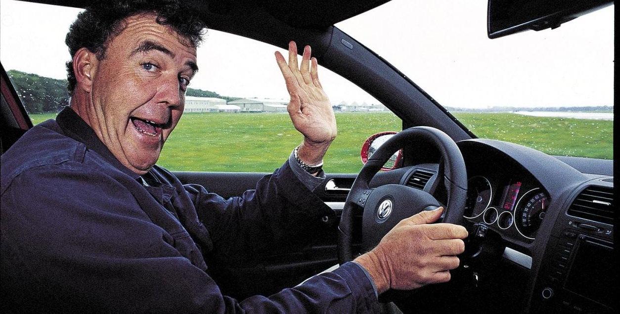 Photo of Πόσα θα σκάσει ο Jeremy Clarkson σε αυτόν που έδειρε;