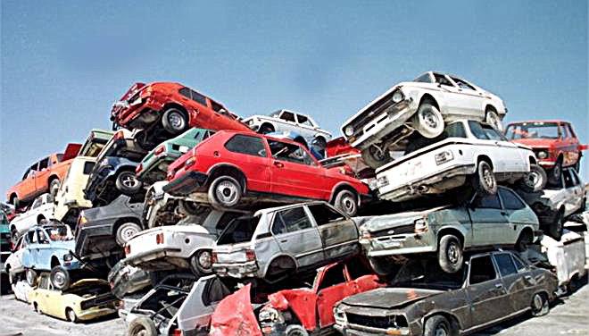 Photo of Απόσυρσή με κίνητρα για αγορά αυτοκινήτων μηδενικών και χαμηλών εκπομπών ρύπων;