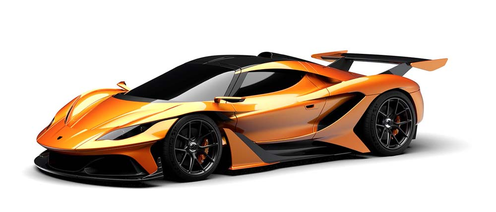 Photo of Apollo Arrow… με τα 1.000!