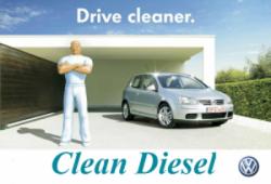 Dieselgate Clean Diesel (1)