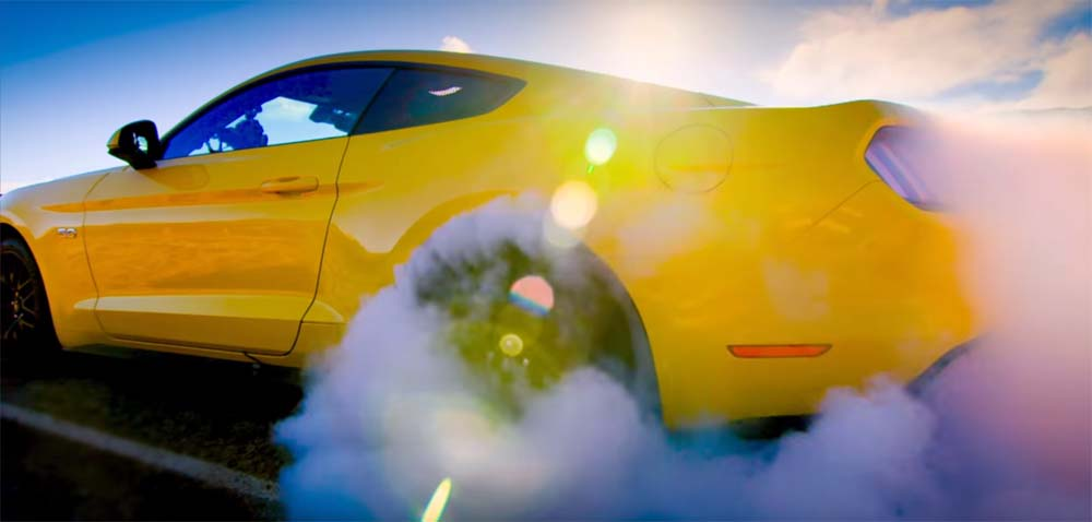 Photo of Το πρώτο τρέιλερ του νέου Top Gear [vid]