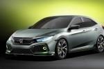 Έτσι θα είναι το  επόμενο Honda Civic με turbo στα 1.000 κ.εκ.