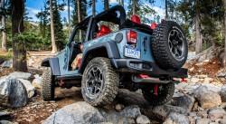 To κλασικό Jeep Wrangler είναι πολύ σκληρό για να πεθάνει!