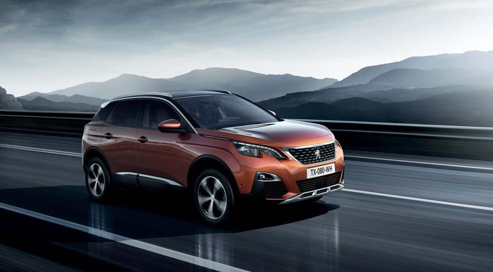 Photo of Peugeot: Νέο χρηματοδοτικό πρόγραμμα για το 3008 με 5 χρόνια δωρεάν σέρβις!