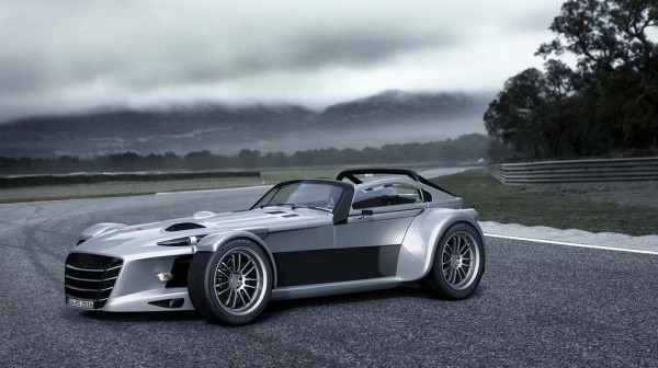 Donkervoort D8 GTO-RS (1)