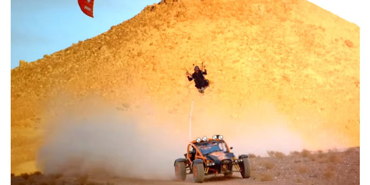 Photo of Το νέο τρέιλερ για το νέο Top Gear [vid]