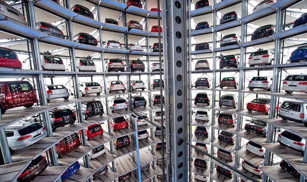 Photo of Θετικό πρόσημο για την αγορά αυτοκινήτου και τον Σεπτέμβριο
