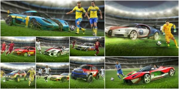 Carwow-Euro-2016-Football