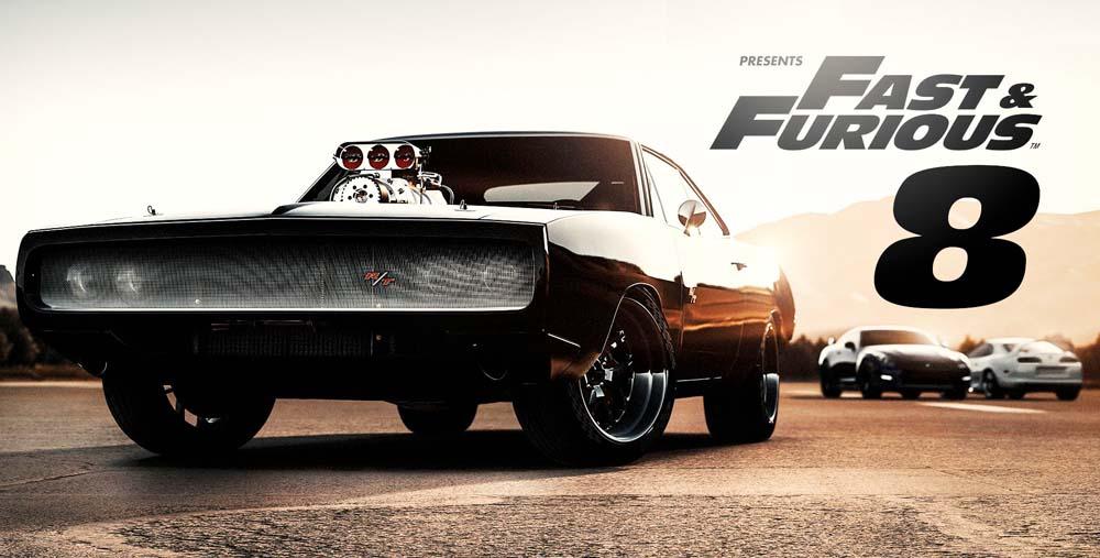 Photo of Γεύση από το νέο Fast & Furious [vid]