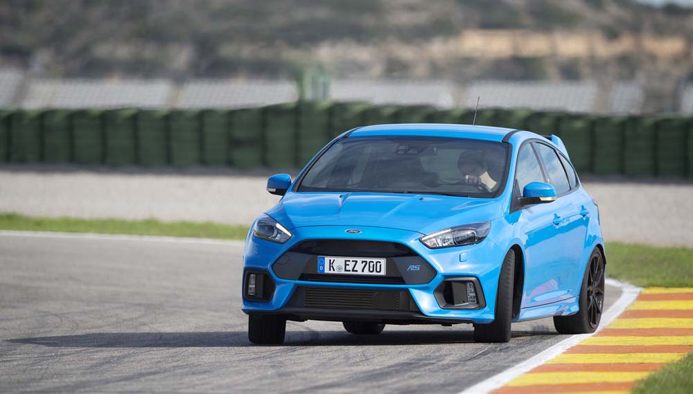 Photo of Στα σκαριά το Ford Focus RS500!