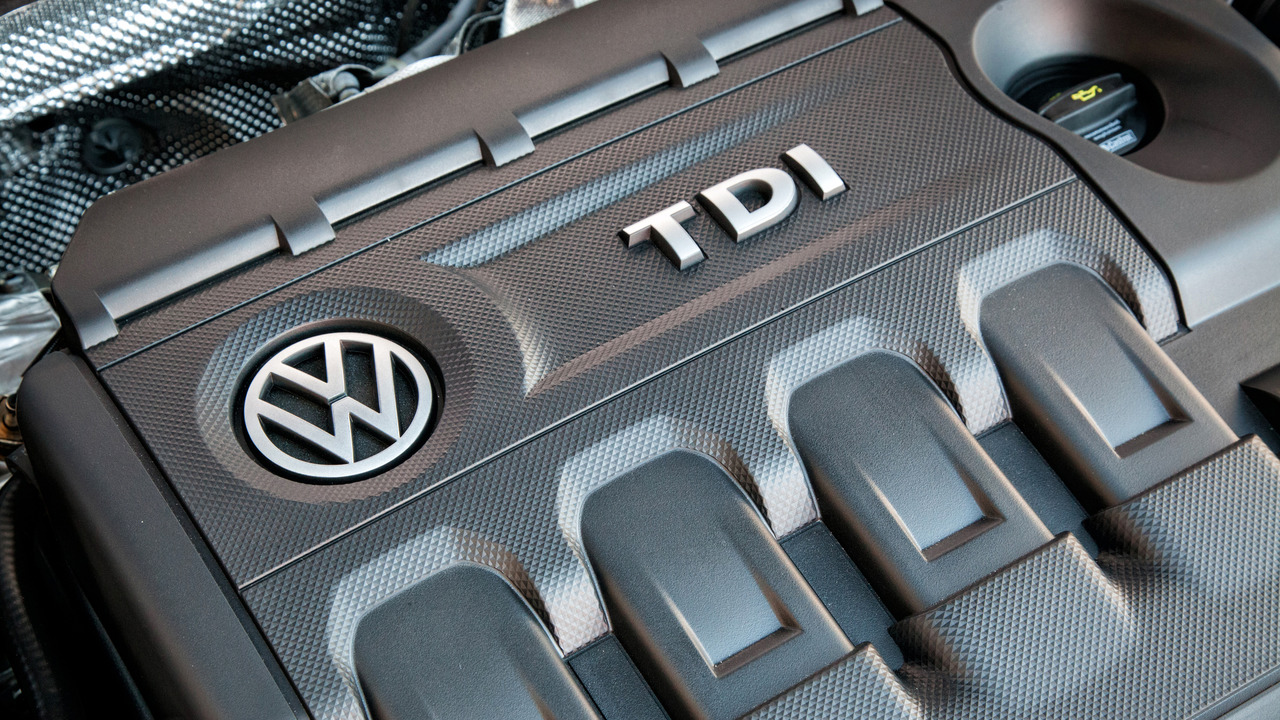 Photo of Volkswagen: Αύξηση ποσοστού στα diesel της Γερμανίας!