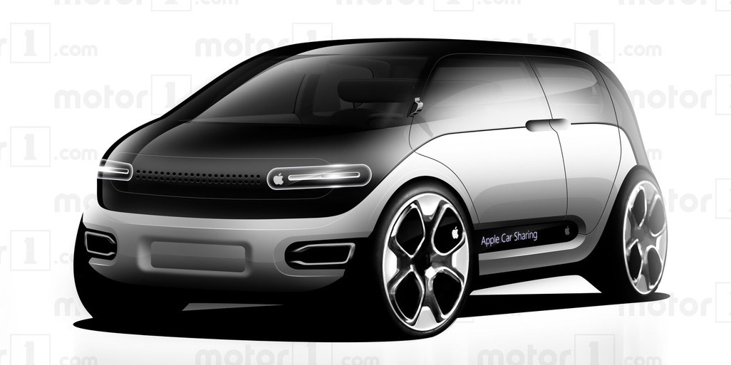 Photo of Το 2021 θα δούμε το Apple Car