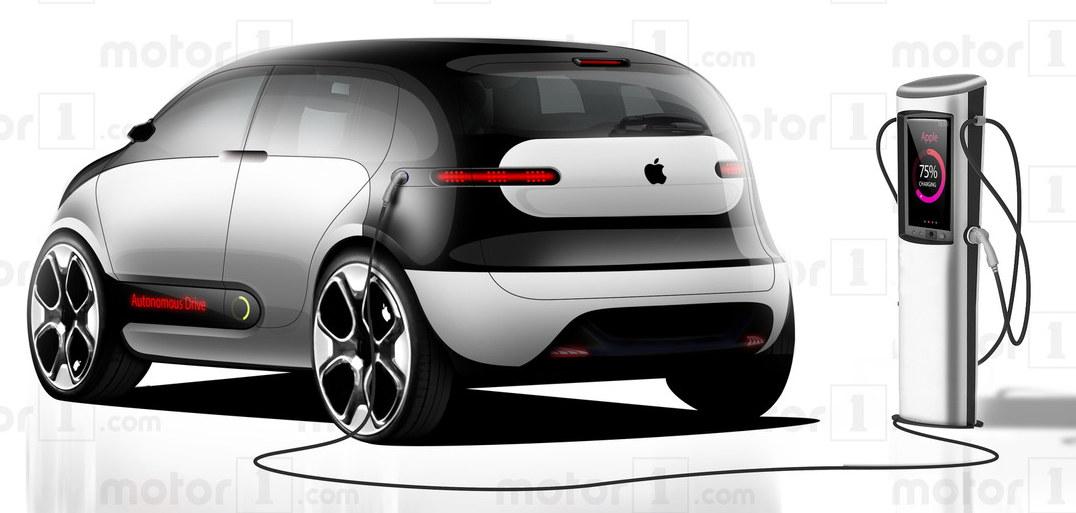 Photo of Τραγωδία! Η Apple δεν θα κατασκευάσει το δικό της αυτοκίνητο! [blog]