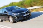 Toyota Auris HSD [test drive]