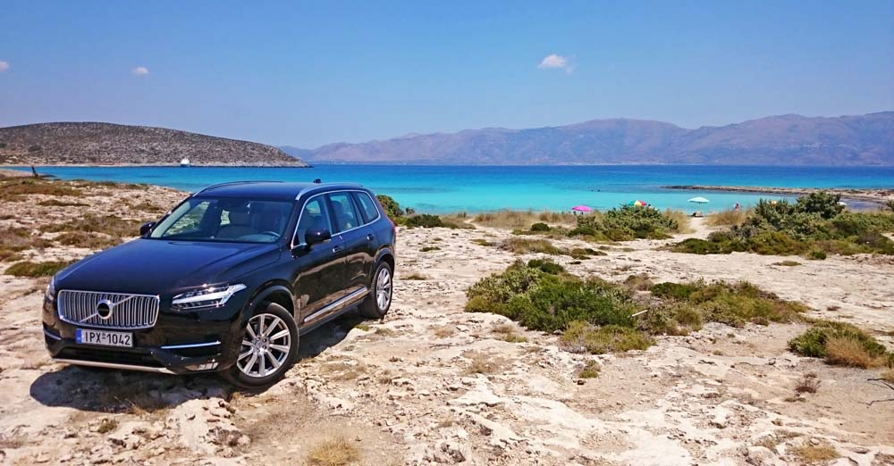 Photo of Volvo XC90 D5 AWD [test drive]