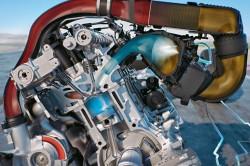 BMW-M4-Wassereinspritzung