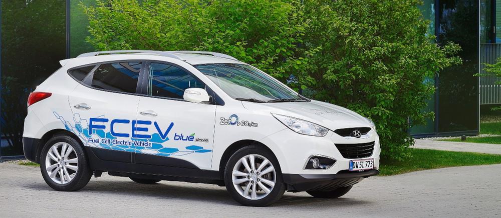 Photo of Συνεργασία Hyundai Motor και Audi στην τεχνολογία κυψελών καυσίμου