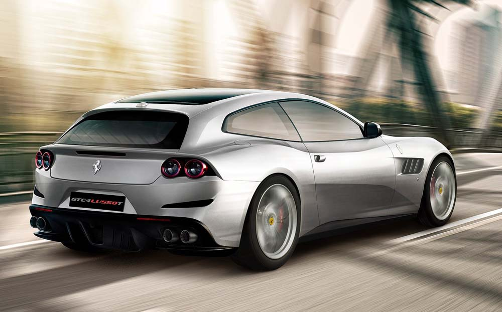 Photo of Πόσο χρειάζεται να περιμένεις για να αποκτήσεις μια Ferrari;