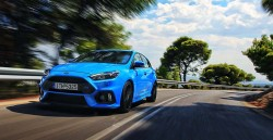 Ford Focus RS test drive caroto 2016 (8)