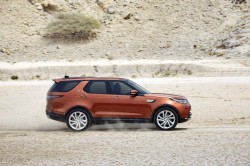 Land Rover Discovery 2017 (29)