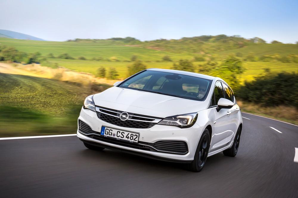Photo of Εκτίμηση για υψηλότερη αξία μεταπώλησης για το Opel Astra
