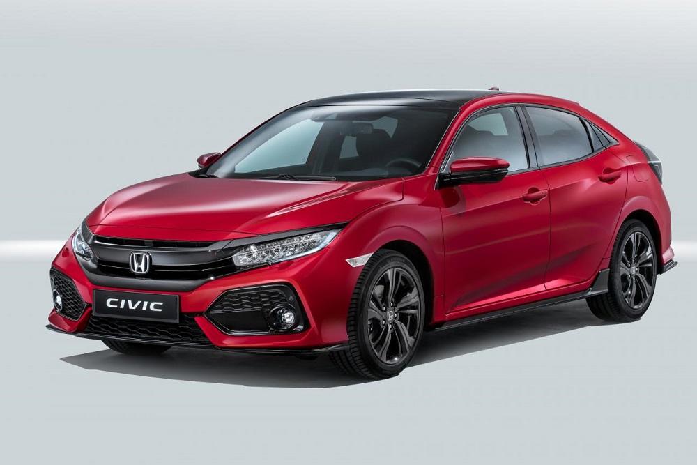 Photo of Αποκάλυψη για το ευρωπαϊκό Honda Civic [vid]