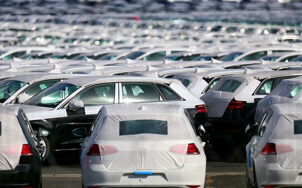 Photo of Αγορά αυτοκινήτου: Στο +24% ο Ιούνιος!