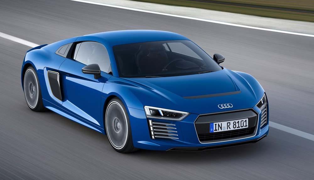 Photo of Η Audi τελειώνει το R8 e-tron λόγω μειωμένης ζήτησης