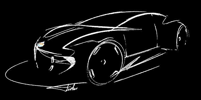 Photo of Η Fisker ετοιμάζει ένα νέο ηλεκτροκίνητο!