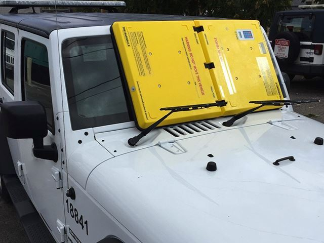 Photo of Ένα νέο σύστημα ακινητοποίησης για τα παράνομα σταθμευμένα αυτοκίνητα [vid]