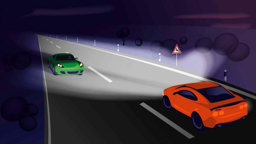 Photo of Ο νέος φωτισμός φέρνει επανάσταση στην οδική ασφάλεια
