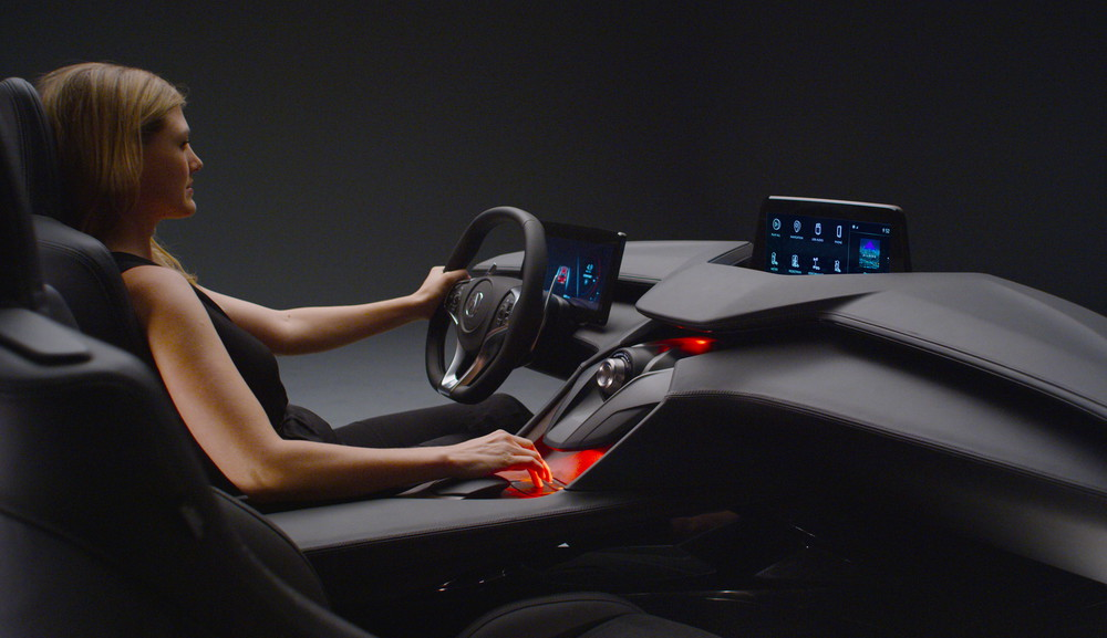 Photo of Πως βλέπει η Honda τα μελλοντικά ταμπλό των αυτοκινήτων;