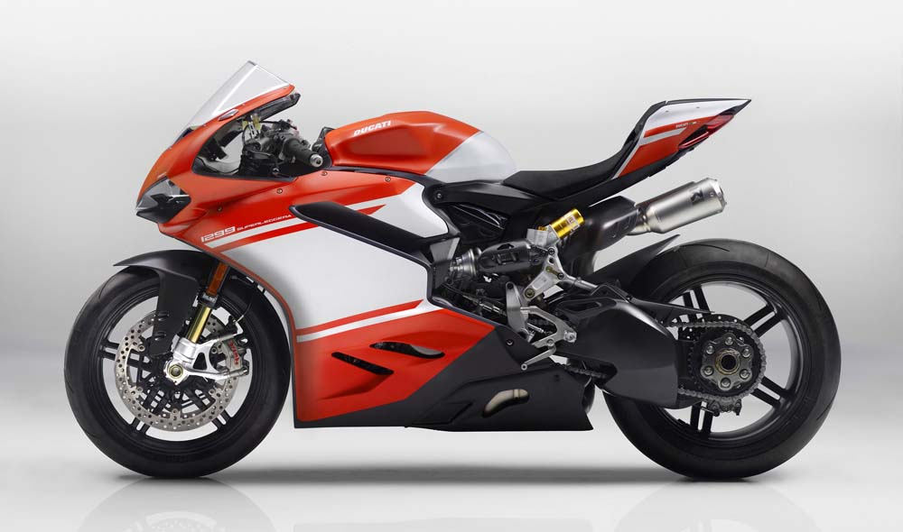 Photo of Πόσο κοστίζει μία Ducati 1299 Superleggera; [vid]