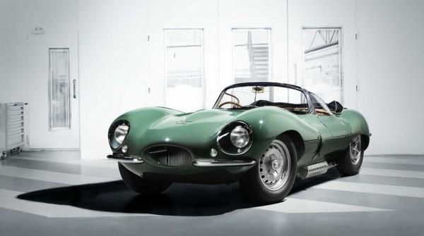Jaguar XKSS reborn (12)