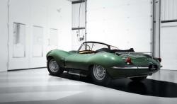 Jaguar XKSS reborn (8)
