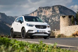 Opel Mokka X caroto test drive 2016 (18)