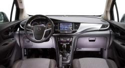 Opel Mokka X caroto test drive 2016 (9)