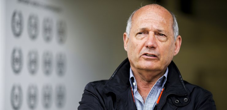 Photo of Αποχωρεί ο Ron Dennis από την McLaren!