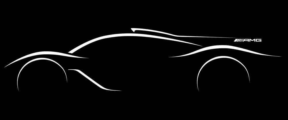 Photo of Σχεδόν sold out το μελλοντικό hypercar της AMG