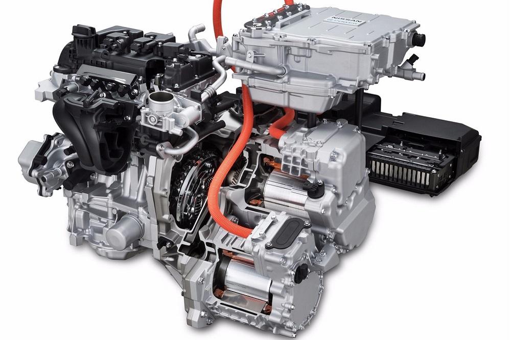 Photo of Κινητήρας αύξησης αυτονομίας για τα ηλεκτρικά Nissan [vid]