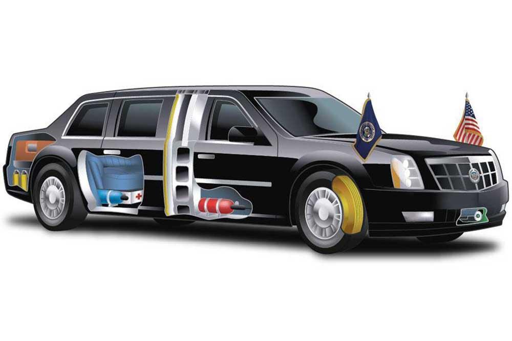 Photo of Τι θα «οδηγεί» ο νέος Πρόεδρος των ΗΠΑ, ο Donald Trump;