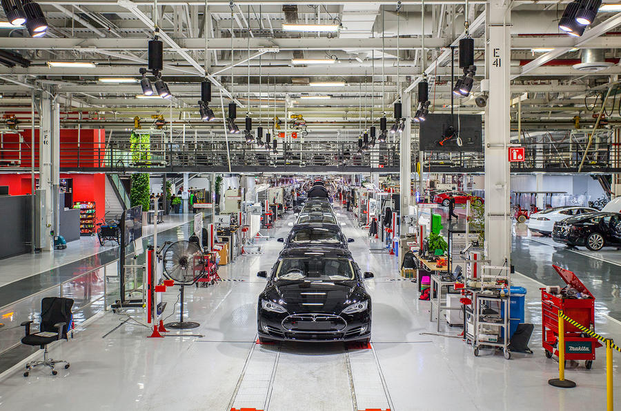 Photo of To νέο Gigafactory της Tesla… δεν θα χτιστεί στην Ελλάδα!